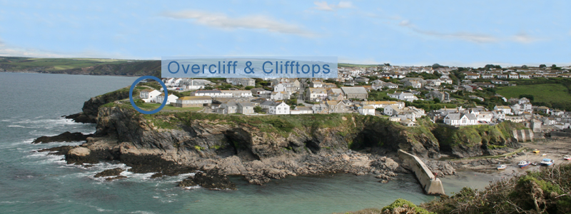 Self Catering Holiday Accommodation - Port Isaac - North Cornwall